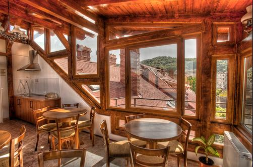 Residence Ambient - Brasov - Restaurant