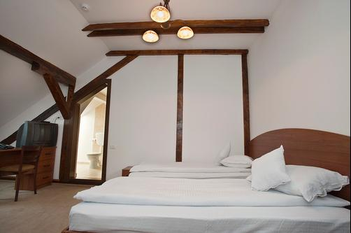 Residence Ambient - Brasov - Double room