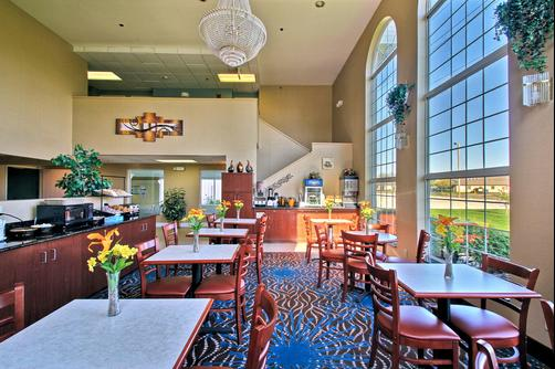 Best Western Airport Inn - Moline