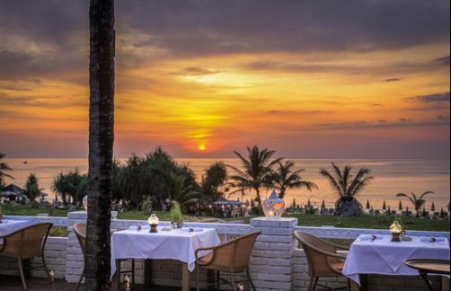 Thavorn Palm Beach Resort - Phuket - Restaurant