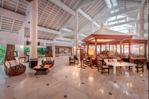 Thavorn Palm Beach Resort - Phuket - Lobby