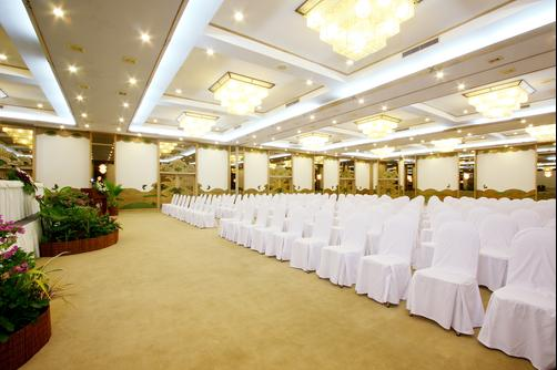 Thavorn Palm Beach Resort - Phuket - Hall