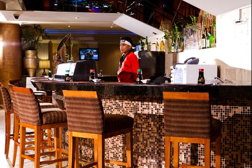Veneto Wyndham Grand Hotel & Casino - Panama City - Bar