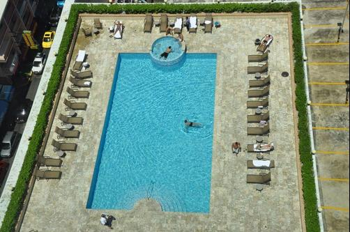 Veneto Wyndham Grand Hotel & Casino - Panama City - Pool