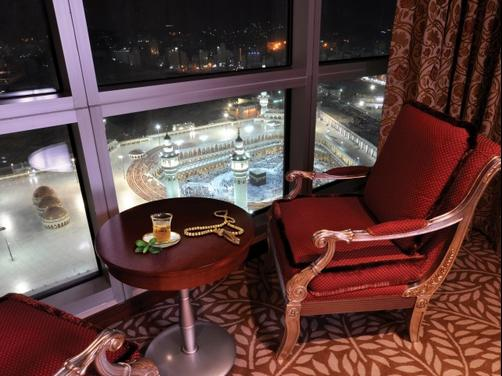 Al Marwa Rayhaan by Rotana - Makkah - Mecca - Attractions