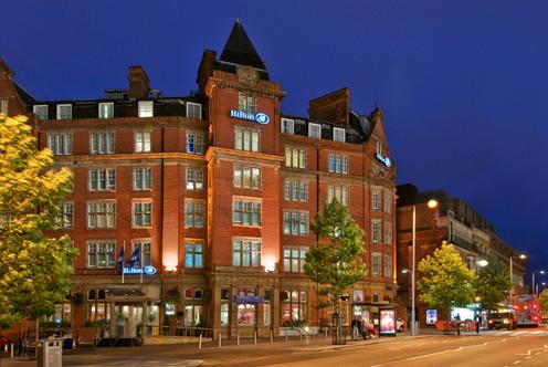Deals for Hotels in Nottingham
