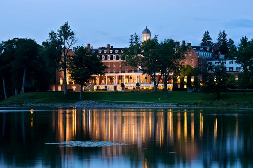 The Otesaga Hotel - Cooperstown