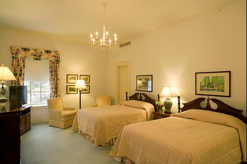 The Otesaga Hotel - Cooperstown - Bedroom