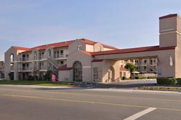 Red Roof Inn Rancho Cordova - Sacramento