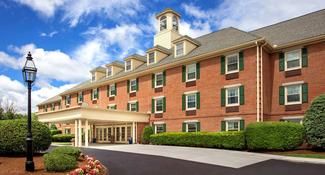 Courtyard by Marriott Boston Woburn Burlington