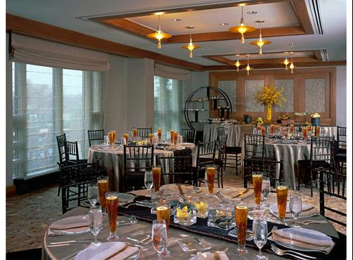 Mandarin Oriental, Washington D.C. - Washington - Restaurant