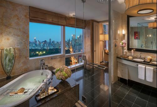 Mandarin Oriental New York - New York City - Bathroom