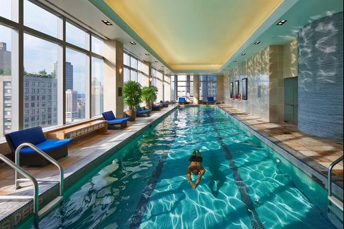 Mandarin Oriental New York - New York City - Pool