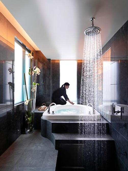 Mandarin Oriental Boston - Boston - Spa