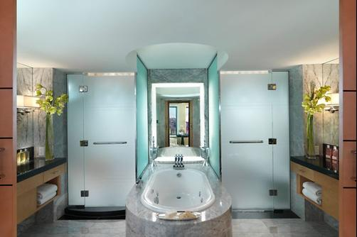 Mandarin Oriental Boston - Boston - Bathroom