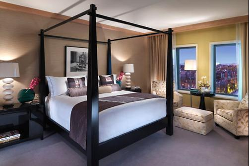 Mandarin Oriental Boston - Boston - Bedroom
