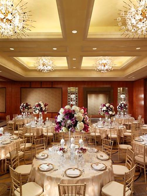 Mandarin Oriental Boston - Boston - Conference room