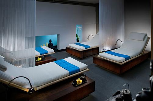 Mandarin Oriental Hyde Park - London - Spa