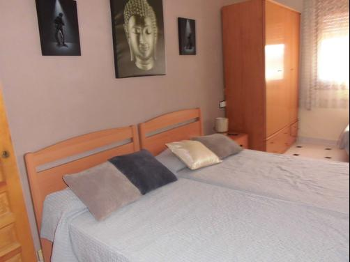 Hostal Restaurante Patio - Fuentes de Ebro - Double room