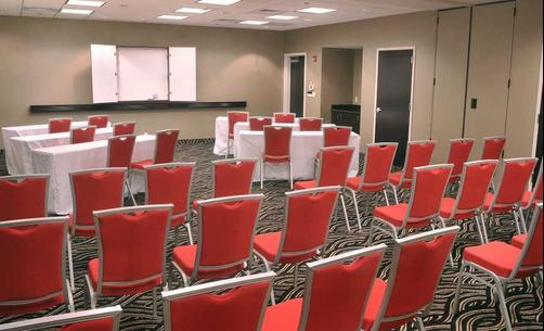 Hampton Inn Birmingham/Leeds - Leeds - Conference room