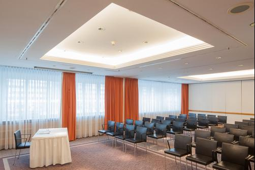 Park Inn by Radisson Berlin Alexanderplatz - Berlin - Conference room