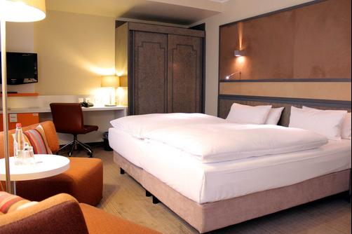Mercure Hotel Dortmund Centrum - Dortmund - Double room