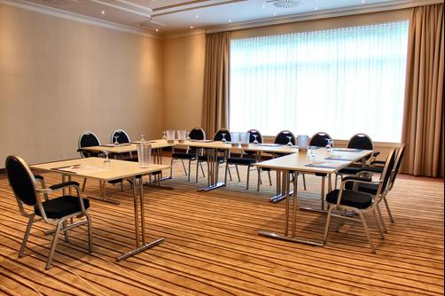 Mercure Hotel Dortmund Centrum - Dortmund - Conference room