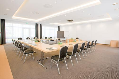 Park Inn by Radisson Mainz - Mainz - Conference room
