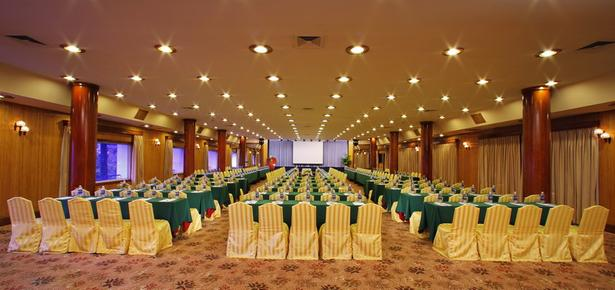 Rex Hotel - Ho Chi Minh City - Conference room