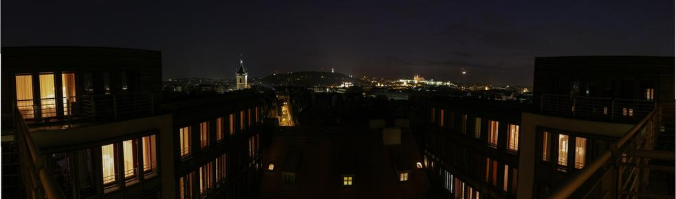 Best Western Premier Hotel Majestic Plaza - Prague - Outdoors view
