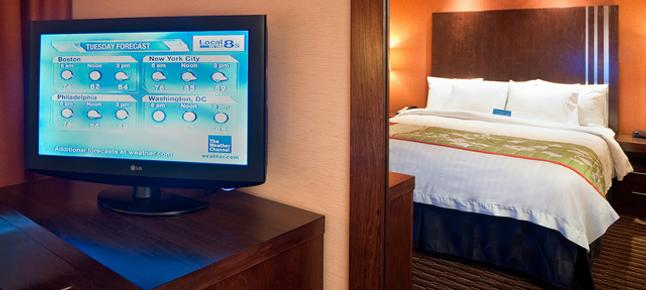 Fairfield Inn and Suites by Marriott San Francisco Airport Millbrae - Millbrae