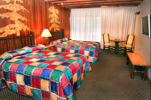 Lakeside Inn and Casino - Stateline - Double room