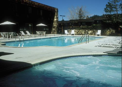 Lakeside Inn and Casino - Stateline - Pool