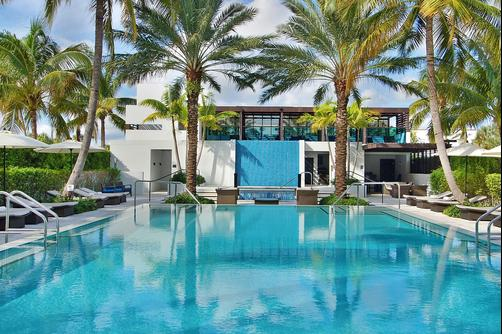 Tideline Ocean Resort and Spa, a Kimpton Hotel - Palm Beach - Pool