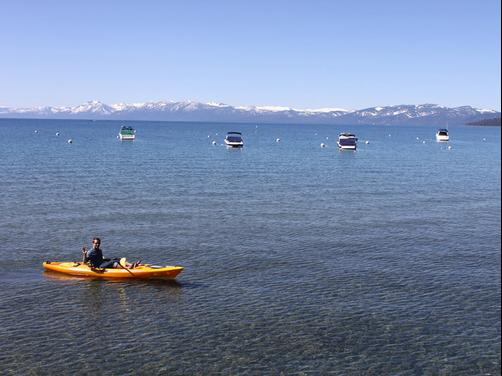 Red Wolf Lakeside Lodge - Tahoe Vista