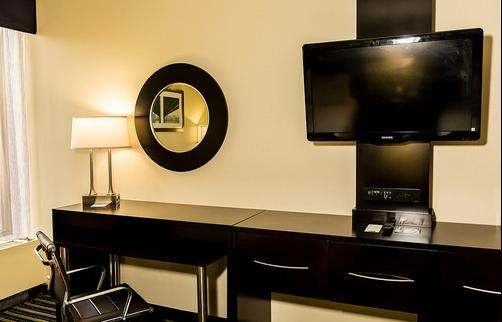 Holiday Inn Express Worcester Downtown - Worcester