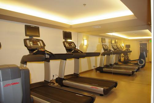 Holiday Inn Buena Park-Near Knott`s - Buena Park - Gym