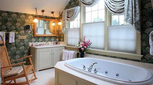 Windham Hill Inn - West Townshend