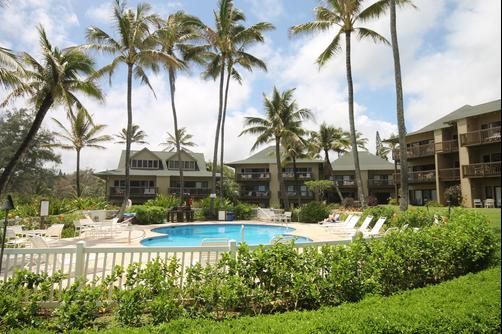 Castle Kaha Lani Resort - Lihue - Attractions