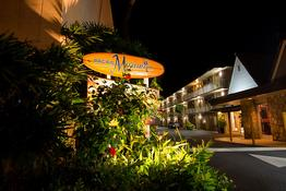 Castle Pacific Marina Inn Airport Hotel