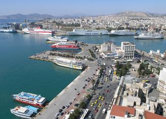 Piraeus - Other