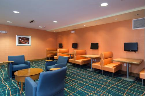 SpringHill Suites by Marriott Columbia Downtown The Vista - Columbia - Food