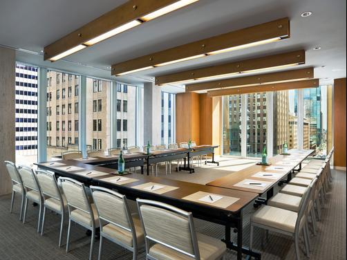 The Westin Minneapolis - Minneapolis - Conference room