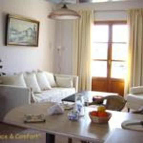 Amazones Village Suites - Hersonissos - Double room