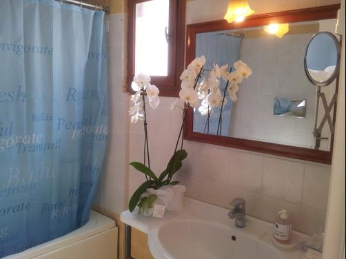 Amazones Village Suites - Hersonissos - Bathroom