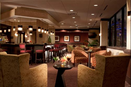 Hilton Garden Inn Austin Downtown/Convention Center - Austin - Bar
