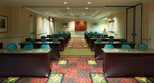 Hilton Garden Inn BWI Airport - Linthicum Heights - Conference room