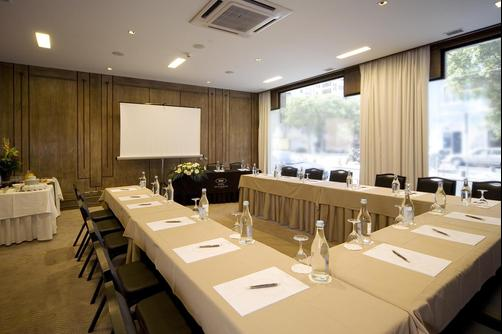 Hotel Real Parque - Lisbon - Conference room