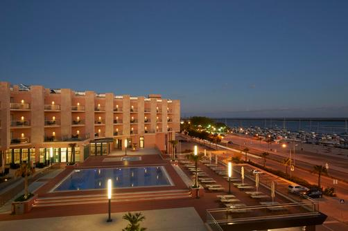 Real Marina Hotel & Spa - Olhão - Building