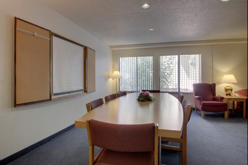 Super 8 Portage - Portage - Conference room